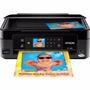 Impresora Epson Expression Xp 400 (sin Cartuchos)