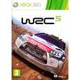 Wrc 5 Xbox 360 - Jogo Simulador Carro Rally - Midia Fisica
