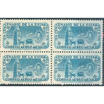 Sc C230 Año 1956 Centenario De La Estampilla Postal