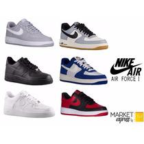 Zapatillas Nike Air Force 1 Low Originales