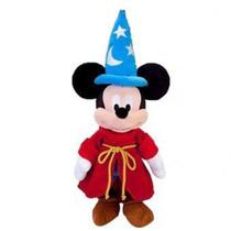 Mickey Mago Brujo Disney Store Juguete Peluche Importado