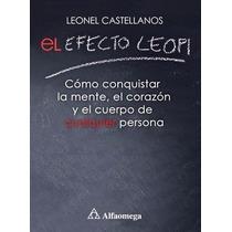 El Efecto Leopi - Leonel Castellanos - Libro