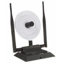 Antena Wifi Internet Usb 8000 Metros 36dbi