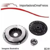 Kit De Embreagem Mercedes Benz 608 72/86