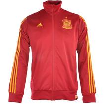 Sudadera Seleccion De España Para Hombre Adidas M37019