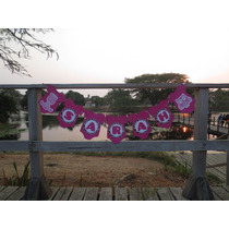 Banderines Para Baby Showers, Cumpleaños, Fiestas...