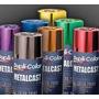 Pintura Spray Para Pintar Cromo Anodnodizar Duplicolor