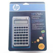 Calculadora Financeira Hp 17bii+ 250 Funções