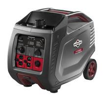 Generador De Energía 3000w 10hrs 5lts Usb Portátil Carrito