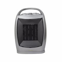 Calentador Ventilador Oscilante Calefactor Aire Caliente