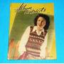 Album De Tricots 1945 Tejidos Chaleco Vestidos Mujer Bebe