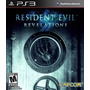 Resident Evil: Revelations - Ps3 - Fisico Nuevo- Game Zone
