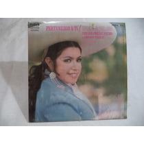 Yolanda Del Rio Pertenezco A Ti 1973 Lp Semi Nuevo Coleccion
