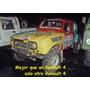 Repuestos Renault R4 R6 R12 Porta Filtro De Aire Grande