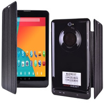 Envio Gratis Telefono Tableta 7 Nitro Doble Chip Libre Bt 4g