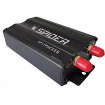 Gps Tracker Localizador Rastreador Vehicular Satelital