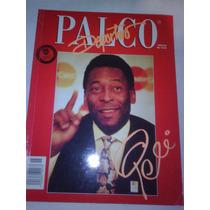 Pele En Revista Palco Deportivo - Portada Y Reportaje 1994