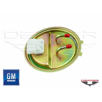 Flange/tampa Bomba Combustivel Corsa 1994-02/1999 Gasolina
