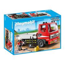 Playmobil 5283 Camion Entregas Metepec Toluca