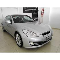 Hyundai Genesis 2.0 T Año 2012 Excelente Adrian 1135412294
