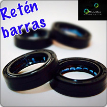 Retén Barras Suspension Italika Rt200 Ft150 Dm150 Rc150 Ft