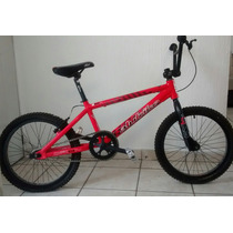 Bicicleta Alubike R20