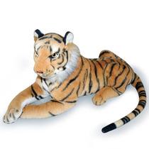 Peluche Tigre 45cm Excelente Calidad Funny Land
