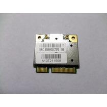 Placa Wireless Netbook Msi U270