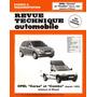 Libro Digital De Taller Chevrolet Combo 1994-2000