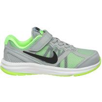 Zapatillas Nike Kids Fusion Run 3 (psv) Niños 654145-007