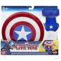 Escudo Capitán América Imantado Magnético Hasbro Marvel