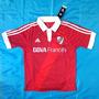Camiseta De River Suplente 2012 Original