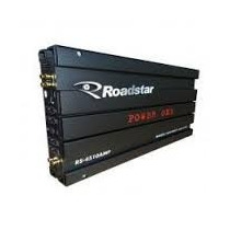 Modulo Roadstar Power One Rs-4510 2400w