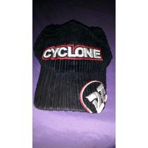 Boné Cyclone Seminovo Original