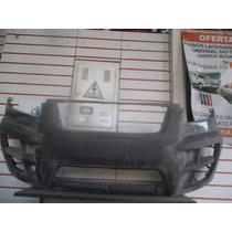 Parachoque Fiat Idea Adventure 2011 Até 2014 Original Fiat