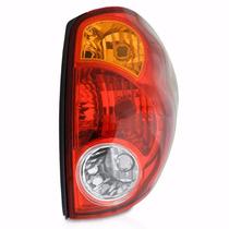 Lanterna Traseira L200 Triton 2012 2013 2014 2015 07 08 Ld