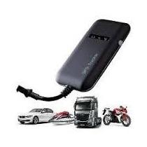 Rastreador Gps Localizador Veicular Carro Moto Tk-110 Gt02