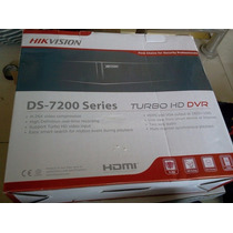 Dvr Hikvision Turbo