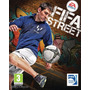 Fifa Street Ps3 Original Nuevo Fisico Abierto Sin Celofan