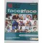 Livro Face 2 Face Cultura Inglesa Cambridge Intermediate, Co