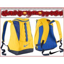 Morral Nike Maletin Mochilla Adidas Jordan 100% Originales