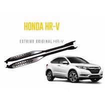 Estribo Lateral Original Honda Hr-v Hrv - Auto330