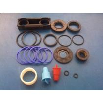 Kit Reparo Caixa Direção Hidraulica Monza /89 Cx Dhb