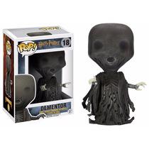 Dementor Funko Pop Harry Potter Voldemort Hermione Ron