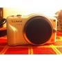Cámara Fotográfica Panasonic Lumix Gf3, Sólo Cuerpo