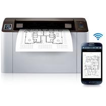 Impresora Samsung M2020w Laser Negro Wifi Nueva