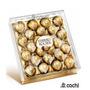 Bombones Chocolate Ferrero Rocher 300 Grs.