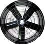 Exaustor 50 Cm Exaustão Ventilação Novo Industrial Comercial