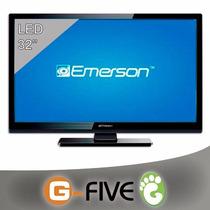 Tv Emerson 32