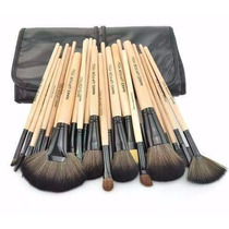Kit De Pincel Para Maquiagem Com 24 Pçs Marca Makeup For You